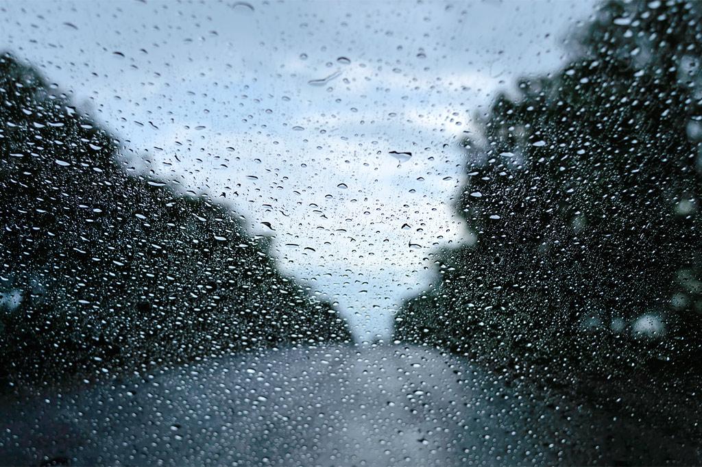 Cuidados especiais para pilotar sua Honda na chuva