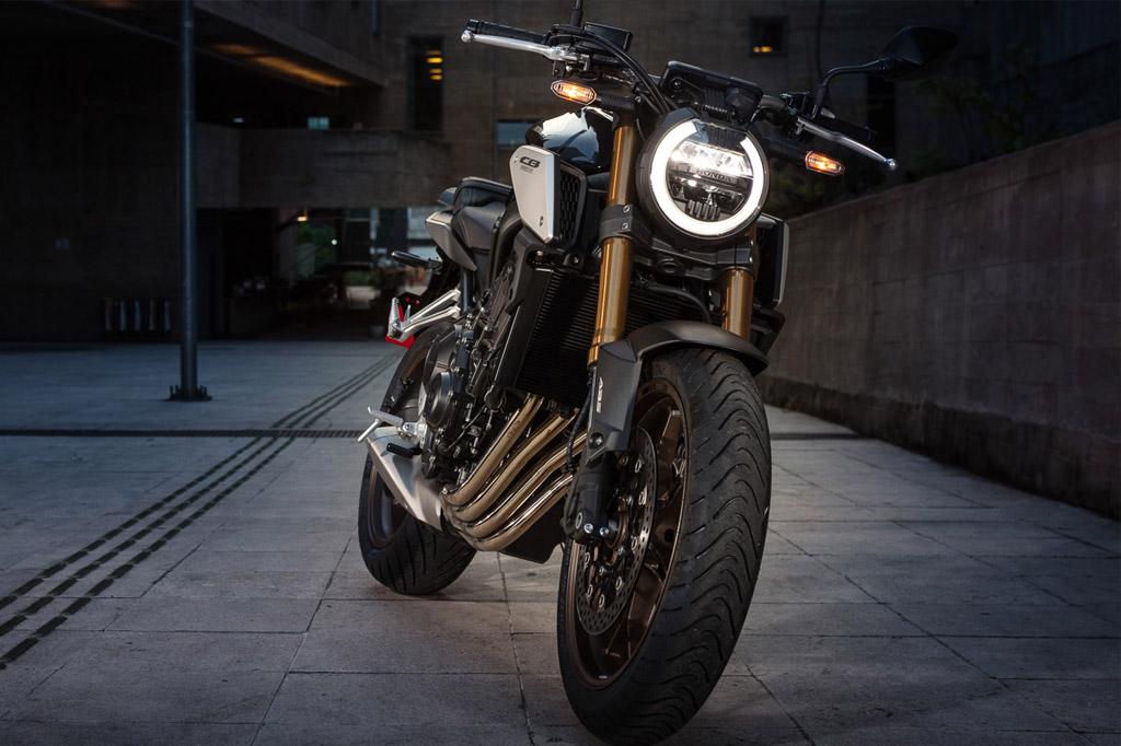 Conheça as funções da carenagem da sua motocicleta